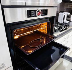 Electric Oven Repair Milton Keynes